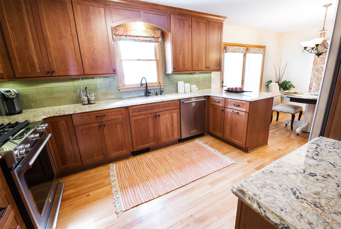 Kitchen Updates and Remodeling
